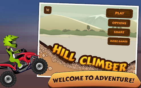 Crazy Hill Racing- screenshot thumbnail