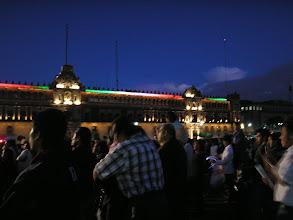 Photo: dia 30.09: palacio do governo