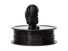Black MH Build Series TPU Flexible Filament - 2.85mm (1kg)