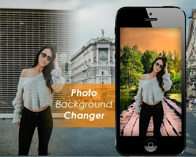 Download Photo Background Changer APK latest version app by