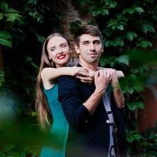 Wedding photographer Anna Zhdan (AnnaZhdan). Photo of 21.08.2016