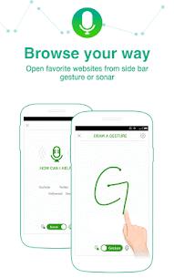 Dolphin Browser – Fast, Private & Adblock🐬 7