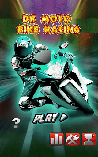 Dr Moto Bike Racing
