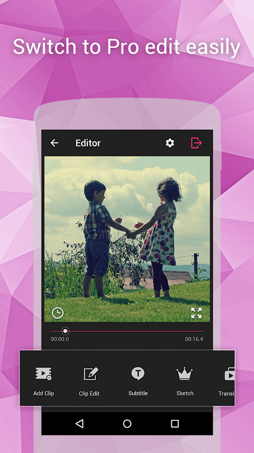 Photo Editor for Android™ - Apps on Google Play