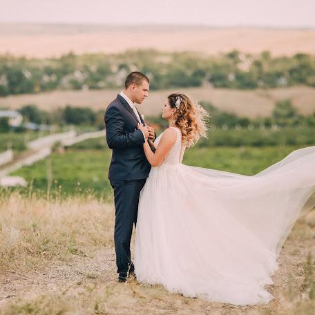 Wedding photographer Vladislav Denisenko (denisenko). Photo of 07.09.2017