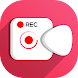 Screen Recorder with Audio, Capture, Face Camera - Androidアプリ