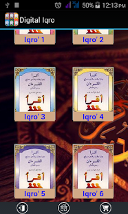 How to download Entire Iqro Digital 1-6 v4.10 apk for android