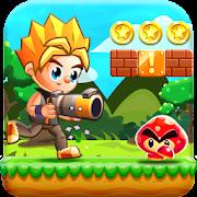 Download Game Jungle Adventures Super World