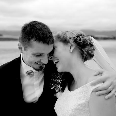 Wedding photographer Marek Zalibera (zalibera). Photo of 26.11.2017