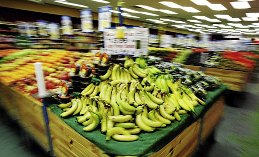 Weak volume growth has driven margin squeeze at food and other retail companies Picture: GETTY IMAGES