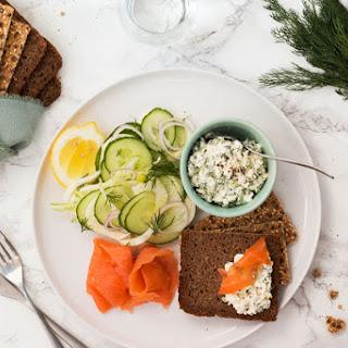 Scandinavian Platter Recipe