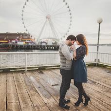 Wedding photographer Alena Sinenko (Ariena). Photo of 31.10.2014