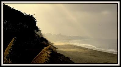 Photo: Beach at Aptos CA Sept 2008
