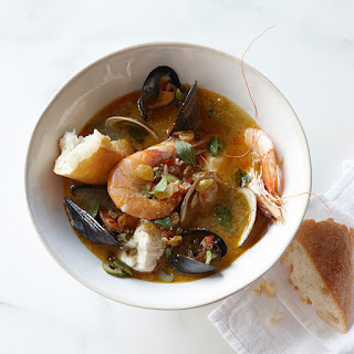 Sicilian Seafood Stew Recipes