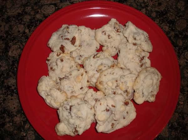 Mary's Easy Cookies Recipe