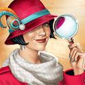 June's Journey: Hidden Objects icon