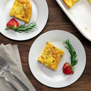 Hash Brown Egg Casserole Recipe
