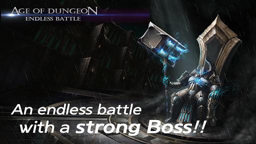 Age of Dundeon - endless battle  screenshots 6