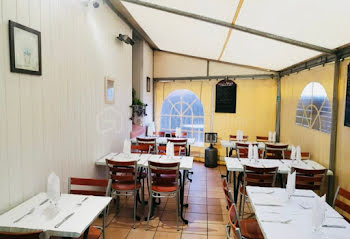 locaux professionels à Le Blanc-Mesnil (93)