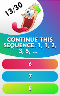 Game Tricky quiz: stupid or genius brain APK for Windows Phone