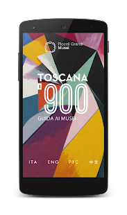 Toscana '900- screenshot thumbnail