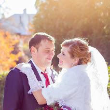 Wedding photographer Sergey Lisovenko (Lisovenko). Photo of 05.12.2015