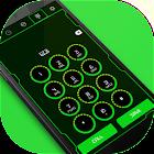 ハイテク電話ダイヤラと連絡先 icon