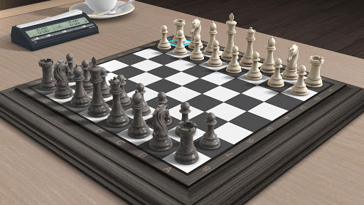 Real Chess 3D apkdebit screenshots 8