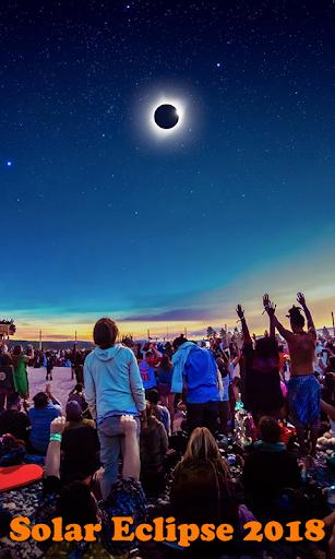Solar Eclipse 2020 Apk 1