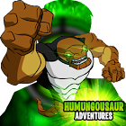 Ben Alien Humungousaur: Adventures icon