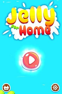 Jelly For Home - náhled