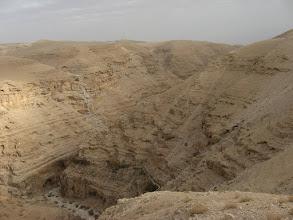 Photo: Nahal Prat (Wadi Kelt)...נחל פרט
