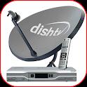 REMOTE TV DISH/DTH UNIVERSAL icon
