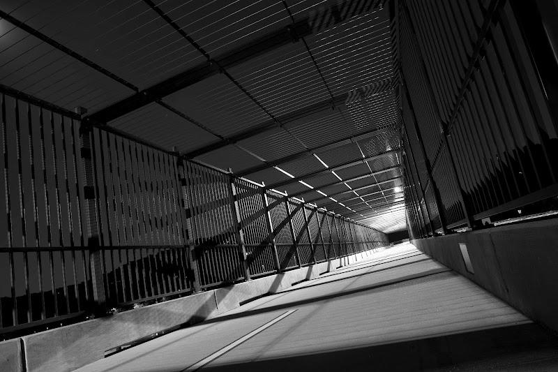 Photo: Photo taken on the Big Dam Bridge in Little Rock, Arkansas. More info on the bridge from my previous visit:http://youtu.be/PFMQIF0-ed0  *5DmkIII, 16mm, F5, ISO100, 20 seconds