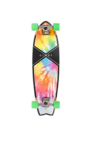 longboard Globe - Chromatic Cruiser 33.1