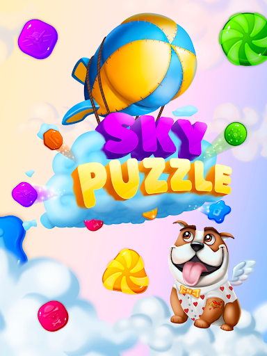 Sky Puzzle: Match 3 Game 1.1.5 screenshots 10