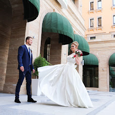 Wedding photographer Ekaterina Bogomolova (YekaterinaFoto). Photo of 11.08.2016