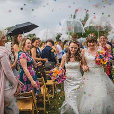 Wedding photographer Pete Farrell (petefarrell). Photo of 20.03.2019