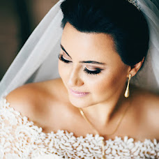 Wedding photographer Intigam Ragimov (intiqamrahimov). Photo of 16.07.2017