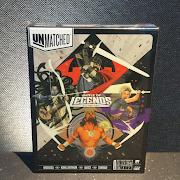 Unmatched: Vol. 1