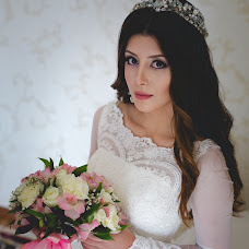 Wedding photographer Rabil Salimov (Rabildag). Photo of 15.12.2015