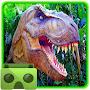 VR Time Machine Dinosaur Park  Cardboard временно бесплатно