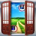 Scenery Door Lock Screen icon