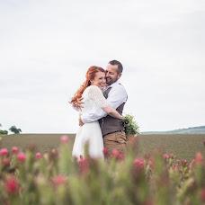 Jurufoto perkahwinan Soňa Goldová (sonagoldova). Foto pada 13.06.2019