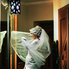 Wedding photographer Maryana Pritulyak (MARKA). Photo of 15.09.2017