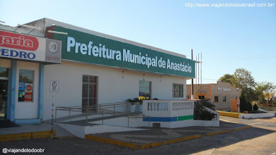 Photo: Prefeitura Municipal de Anastácio