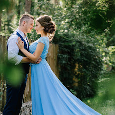 Wedding photographer Andrey Solovev (andrey-solovyov). Photo of 05.10.2016