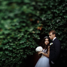 Wedding photographer Vladimir Makeev (makeevphoto). Photo of 12.09.2017