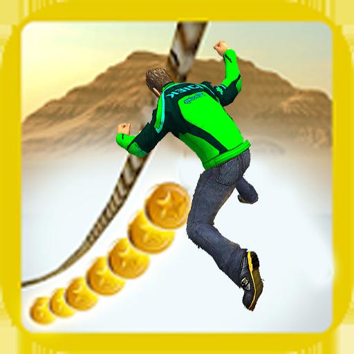 Temple Gold run (game)