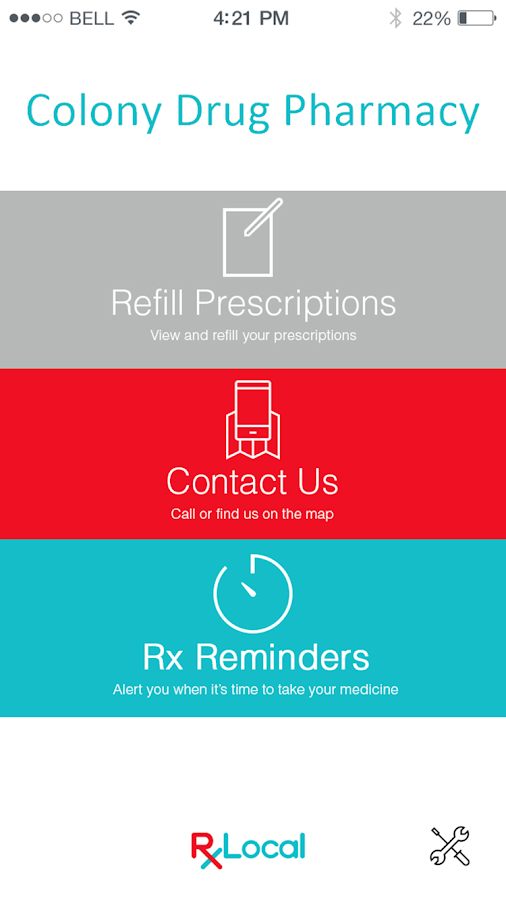 Colony Drug Pharmacy- screenshot
